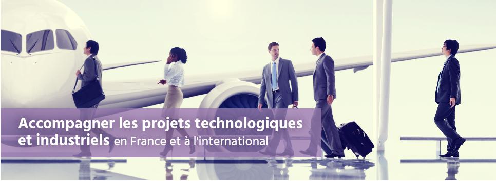 Management des Projets Industriels Complexes : Externalisation et forfait de services